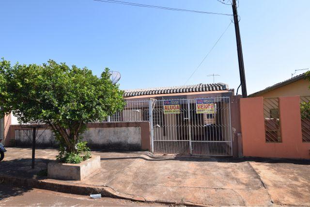 0953bb9018 Casa à venda em Londrina - PR